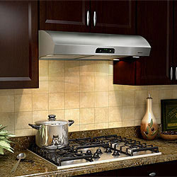 4 - Broan® EVOLUTION™ Range Hood