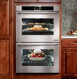 9. A Smart Oven for Busy Cooks