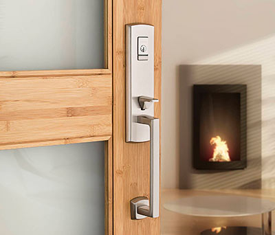 Smart Locks with Classic, Enduring Looks