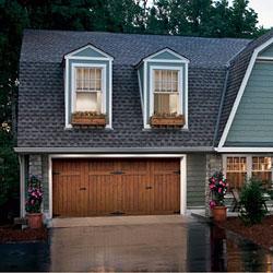 Energy Saving Insulated Garage Doors The House Designers