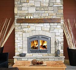 Fabulous Efficient Fireplaces