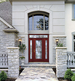 Fabulous Front Entry Doors