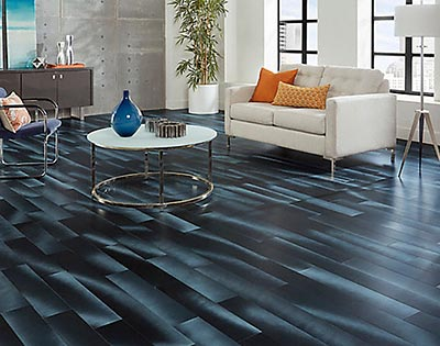 Flooring with Modern Style and Broad Appeal