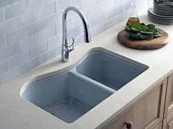 Functional Stylish Kitchen Sinks