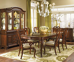 Great Dining Room Furnishings | The House Designers