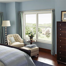 Integrity® All-Ultrex Double Hung Windows