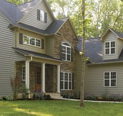 CertainTeed® Cedarboards™ Insulated Vinyl Siding