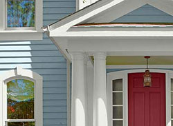 High Quality Paint Products For Your Home 39 S Exterior The House Designers