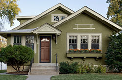 High Quality Paint Products for Your Home\'s Exterior | The House ...
