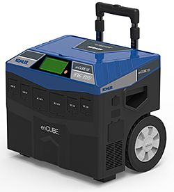 A Portable Generator You Can Use Anywhere