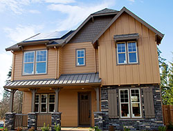 Get Ahead of the Pack with SolarCity® for Homebuilders