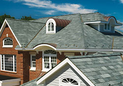 Genuine Slate Can be Yours with TruSlate® Roofing