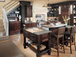 Brookhaven Woodcraft Kitchen Cabinets