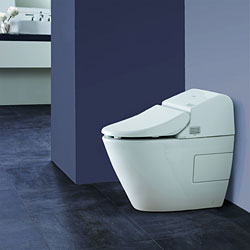 6-Toto® Washlet® G500 with Integrated Toilet