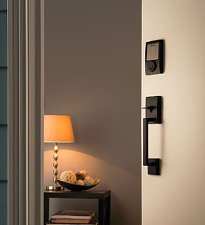 Schlage® Unveils Their Latest Smart Lock