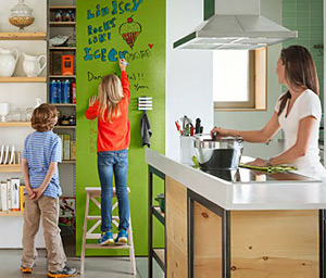 Sherwin-Williams® Introduces Dry-Erase Coating