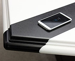 LG Hausys Introduces TechTop a Wireless Charging Solution