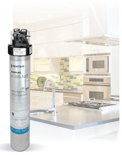 6. Top-of-the-Line Home Water Filtration