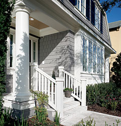 Top 10 exterior products for 2013 the house designers for Fypon balustrade systems