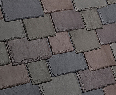 3. Synthetic Slates with Quarried Looks