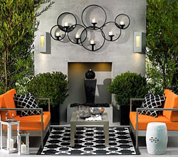 LAMPS PLUS® Al Fresco
