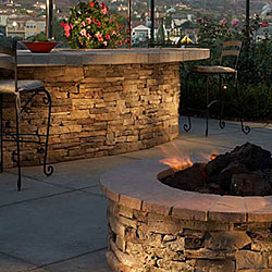 Cultured Stone® Southern Ledgestone