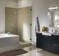 Delta® Ara™ Bath Collection