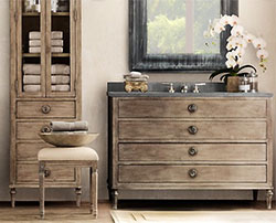 Restoration Hardware Maison Bath Collection