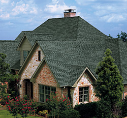 GAF Roofing Timberline HD® Lifetime High Definition® Shingles