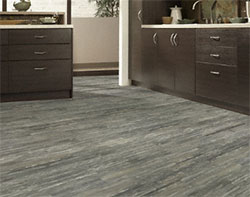1. Functional Porcelain Tile with the Look of Wood
