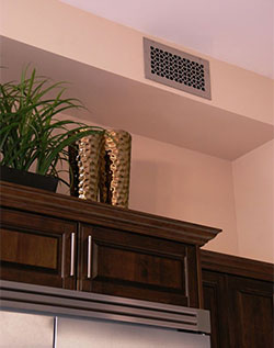 12. Vent Covers to Match All Architectural Styles