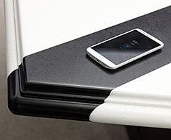 9. A Wireless Charging Solution, Seamless in Design