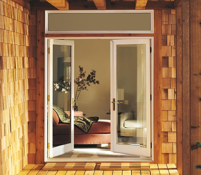 Elegant and Efficient Patio Doors