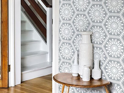 Striking Wallpaper Patterns to Suit All Tastes